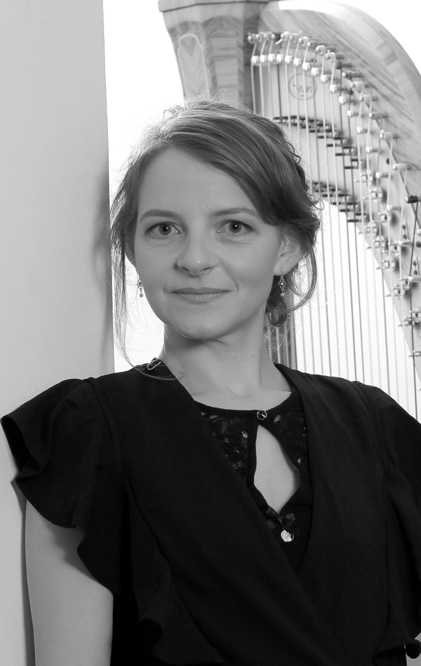Sophia Warczak portrait 2018